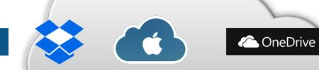 Stockage en ligne (cloud) : Offres Gratuites