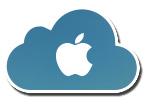 icloud - Stockage de fichier synchronisé apple