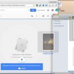 Ajouter un fichier à google drive