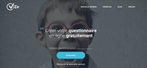Solution de sondage en ligne, entièrement gratuit et en français.