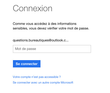 Outlook Creer Un Message D Absence Automatique Sous Outlook