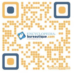 Qr code encyclopedia-bureautique