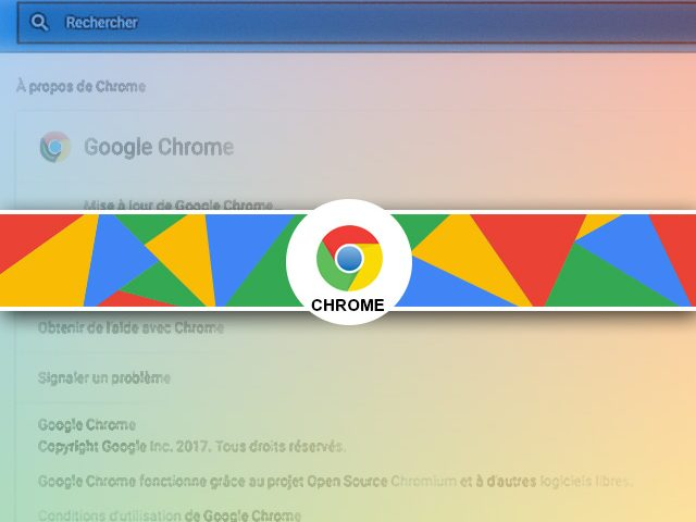 Google Chrome : le navigateur de Google