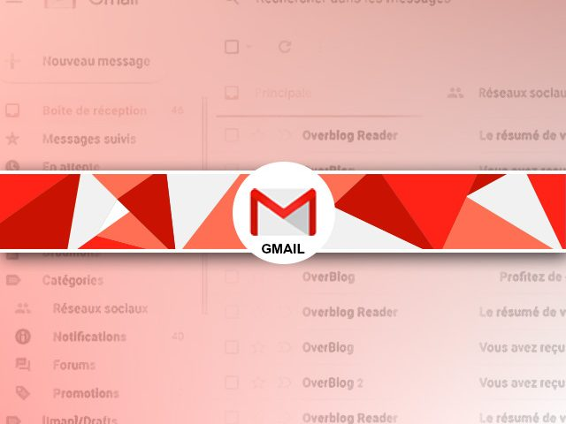 Les nouveautés de Gmail 2018 : aperçu