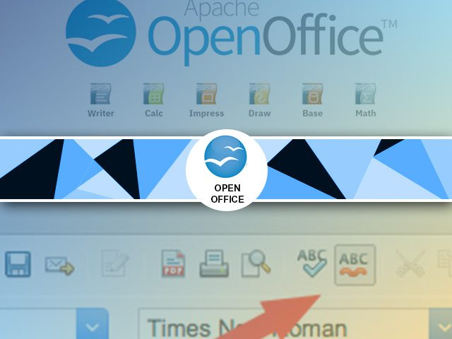 Comment masquer les corrections d'orthographes sous OpenOffice ?