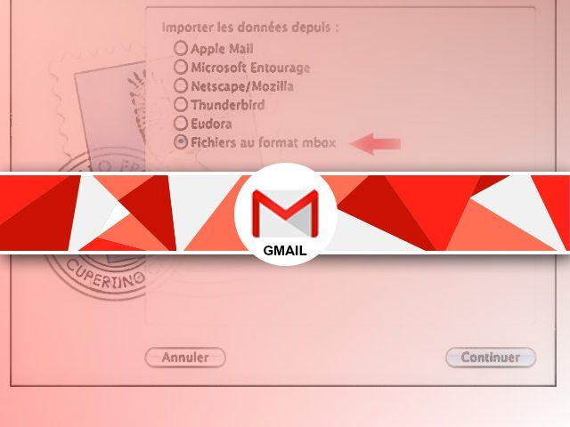 Comment restaurer une archive de vos emails sous Mail ou Outlook ?