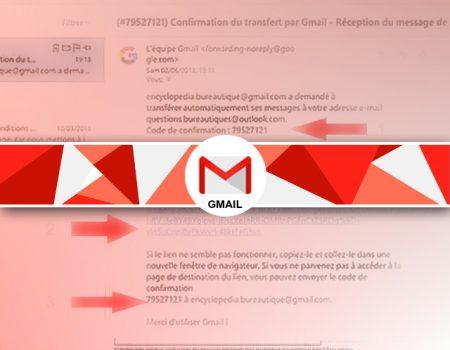 Comment transférer automatiquement vos mails gmail vers une autre boîte mail ?