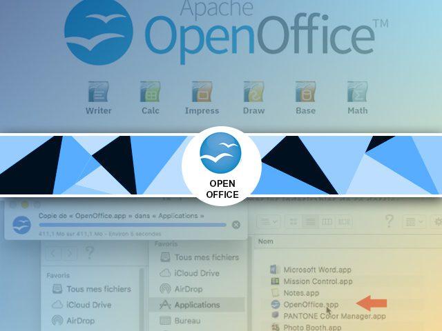 Télécharger Open Office 4